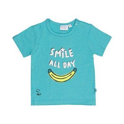 Feetje T-shirt Smile all day top bébé vêtements bébé Feetje T-shirt Smile 2c0cf9f987b