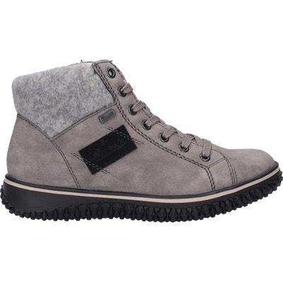 63b3d651e7e982 Chaussures femme en solde Rieker | La Redoute