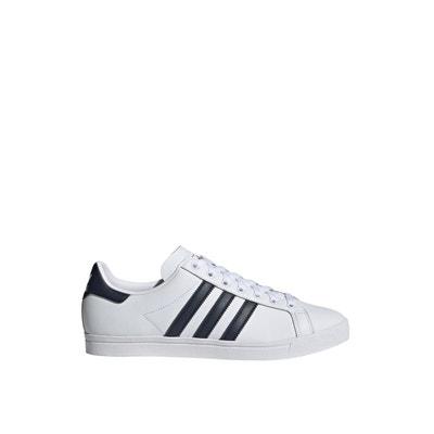 71e12d2c494eb Baskets cuir Coast Star adidas Originals