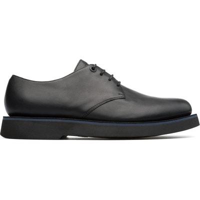 0785407554 Chaussures à lacets cuir TYRE Chaussures à lacets cuir TYRE CAMPER