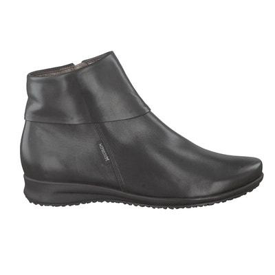 193c623301829d Boots, bottines femme Mephisto | La Redoute