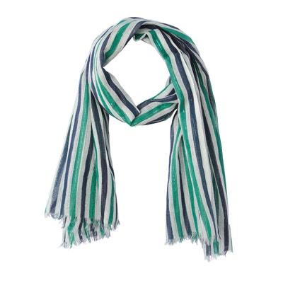 écharpe, foulard femme La redoute collections en solde   La Redoute edc0d16e9cd