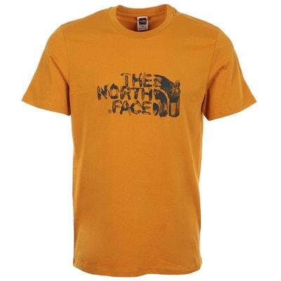 893245c65a THE NORTH FACE. T-shirt RAGLAN. 39,99 € · T-shirt SS Flash Tee