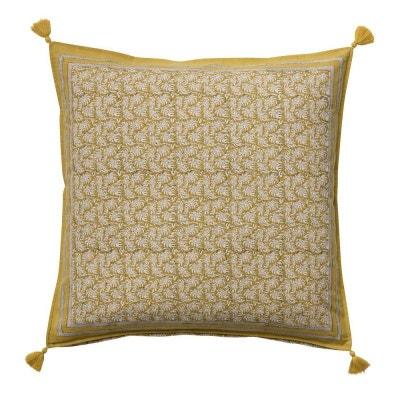 coussin style industriel la redoute. Black Bedroom Furniture Sets. Home Design Ideas