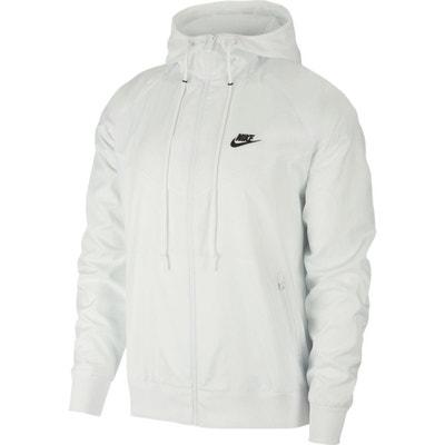 Nike La La Rougeoute Veste Femme Qrbewcxod