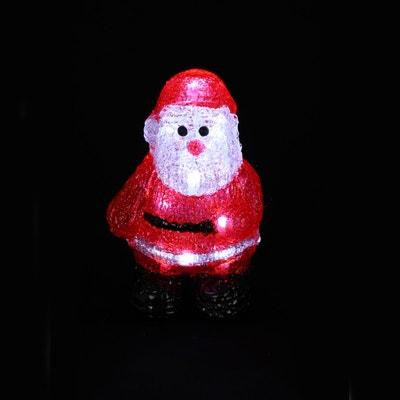 Pere noel lumineux à LED DOUCEUR D INTÉRIEUR 54e0270e3780