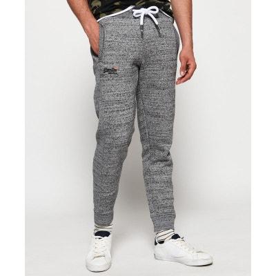d208adc115 Pantalon de jogging ORANGE LABEL Pantalon de jogging ORANGE LABEL SUPERDRY
