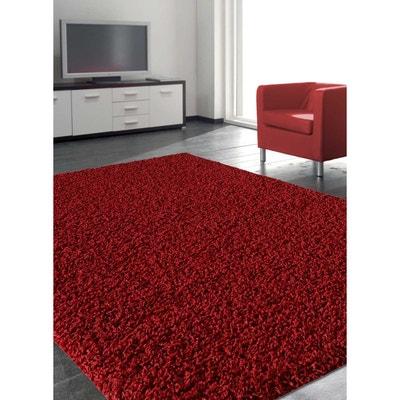 Tapis Rouge 160x230 La Redoute