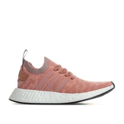 Adidas nmd r2 rose   La Redoute