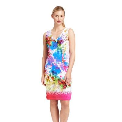 464ac74474c Robe de Plage Floral SUNDANCE FERAUD