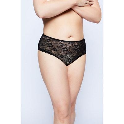 Statement diff/érents Coloris 722203 Lot de 5 Ulla Popken Femme Grandes Tailles Panty