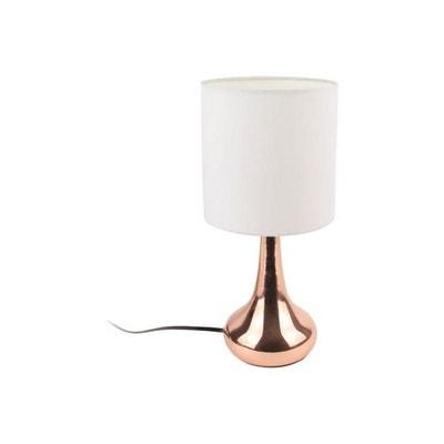 Lampe Cuivre La Redoute