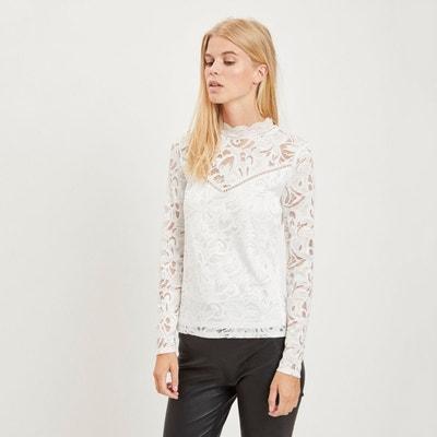 nouveau style collection de remise meilleure collection Blouse femme VILA | La Redoute