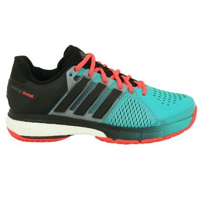 size 40 88735 ba097 Adidas Performance TENNIS ENERGY BOOST Chaussures de Tennis Homme adidas  Performance
