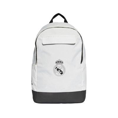 ae78f6179e Sac à dos Real Madrid Blanc Sac à dos Real Madrid Blanc adidas Performance