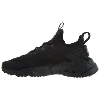 60ec6c21bfce2 Basket Nike Huarache Run Drift Junior - 943344-006 NIKE