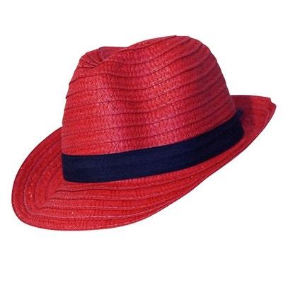 ef990444851 Chapeau trilby bandeau rosi CHAPEAU-TENDANCE. «