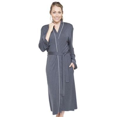 c58432cbdaa94 Robe de chambre femme en solde | La Redoute