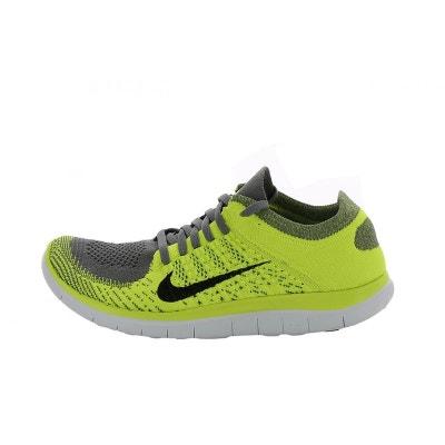 save off f14fc 983b2 Basket Nike Free Flyknit 4.0 - 631053-007 NIKE