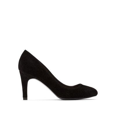 Redoute Talon Pour FilleLa À Haut Chaussures Petite rCodBex