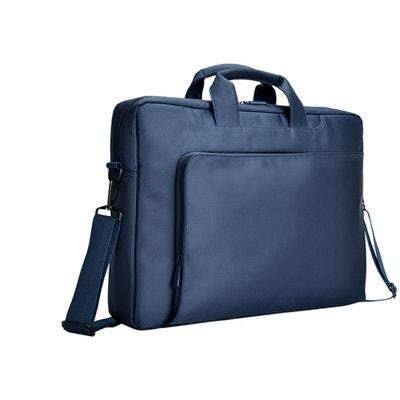 3969d52901 Sacoche ESSENTIELB Pocket 13-14' Bleu/Gris Sacoche ESSENTIELB Pocket 13-14