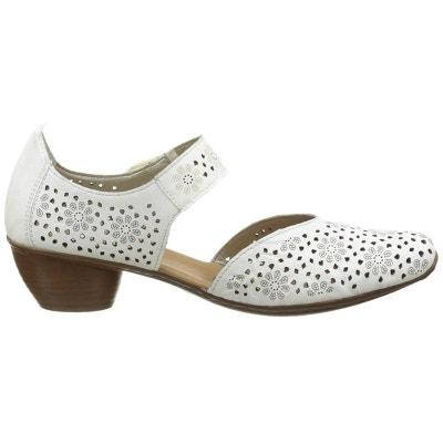 1faccfedd4b726 sandales / nu-pieds cuir sandales / nu-pieds cuir RIEKER