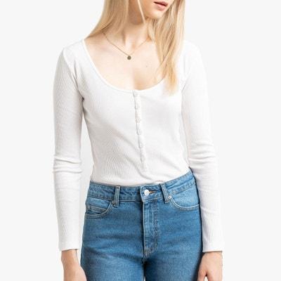 8fcfac967f5ff T-shirt femme | La Redoute