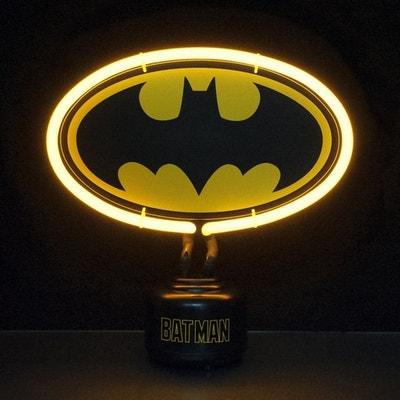 Lampe Batman La Redoute