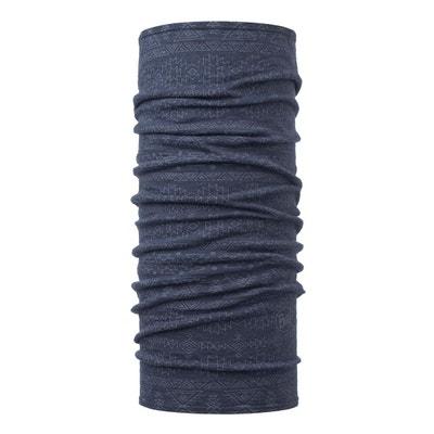 e47e2e029c43 Lightweight Merino Wool - Foulard - bleu Lightweight Merino Wool - Foulard  - bleu BUFF