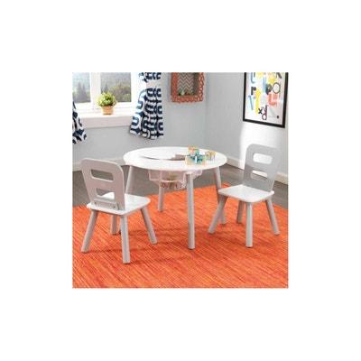 Ensemble Table Et Chaise La Redoute