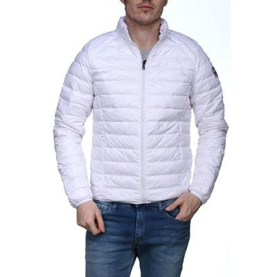 design intemporel 3bb42 107a2 Doudoune jott blanche | La Redoute