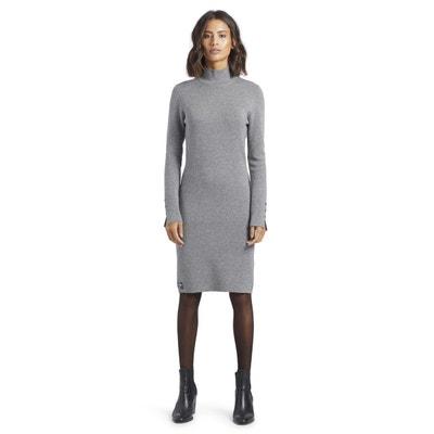 Robe Tricot Femme La Redoute