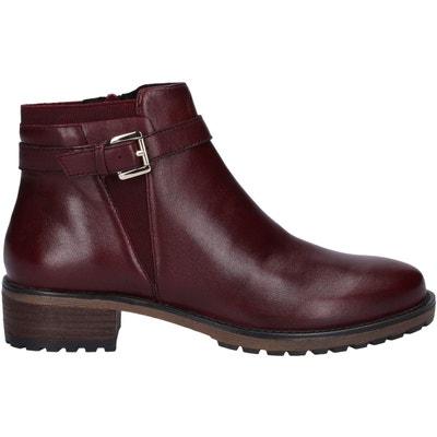 Boots, bottines femme en solde (page 36)   La Redoute