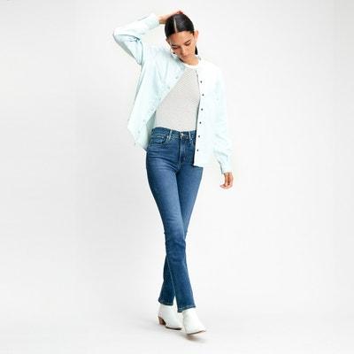 Jeans 724 High Rise Straight Jeans 724 High Rise Straight LEVI'S