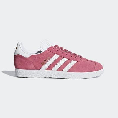 Adidas gazelle rose   La Redoute