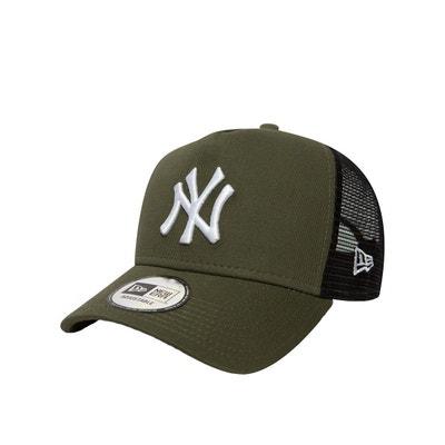 11e901da101 Casquette New Era New York Yankees Essential A Frame Trucker - 80635928 Casquette  New Era New