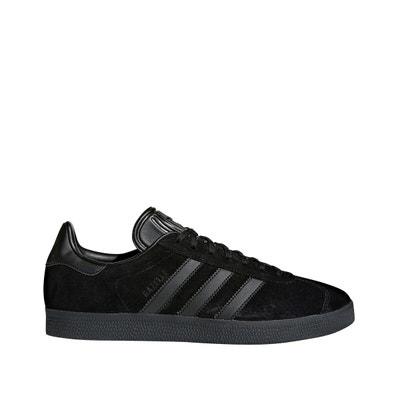 Adidas gazelle noir | La Redoute