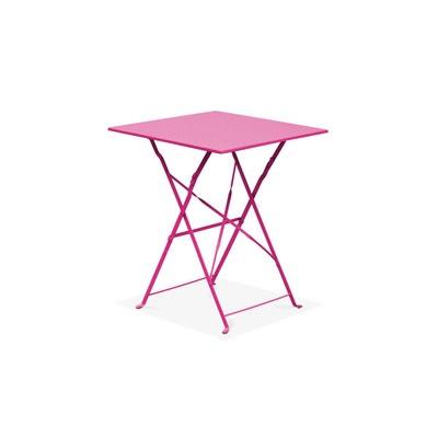 Table pliante valise | La Redoute