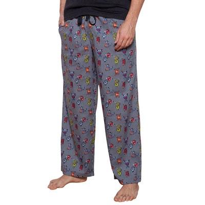 Max Pantalon de Pyjama Imprimmé CYBERJAMMIES 49d465a52d9