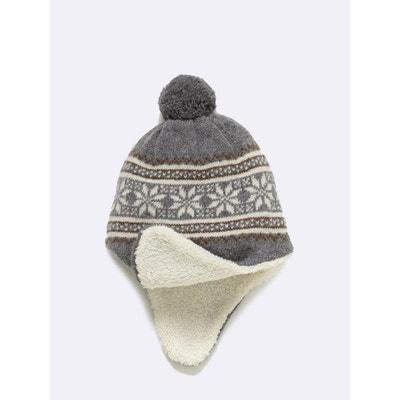 Écharpe, gants, bonnet garçon - Accessoires 3-16 ans Cyrillus en ... 10a47a1b70c