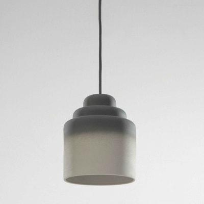 suspension porcelaine la redoute. Black Bedroom Furniture Sets. Home Design Ideas