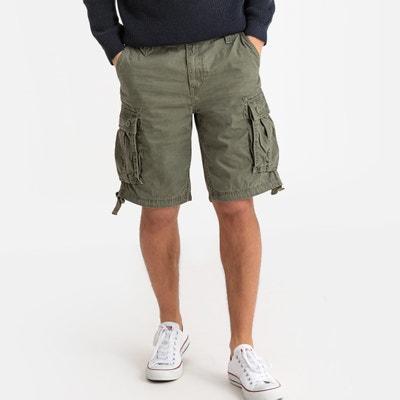 8e1a3910e19 Pantalones cortos de Hombre | La Redoute