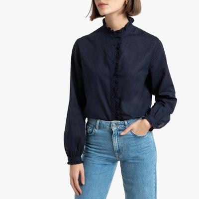 sin impuesto de venta buscar genuino código promocional Camisas, blusas y túnicas de Mujer   La Redoute