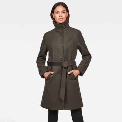Manteau femme G Star RAW | La Redoute
