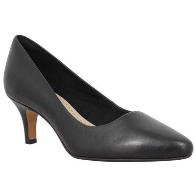 04dd37c6d2532 Chaussures femme Clarks en solde | La Redoute