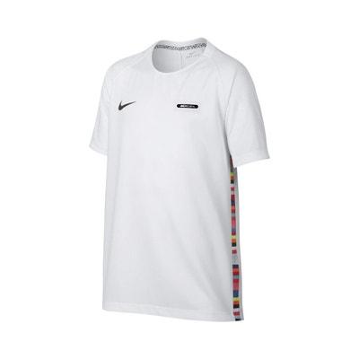 92ae7d512f986 Maillot Nike Mercurial Blanc Junior NIKE
