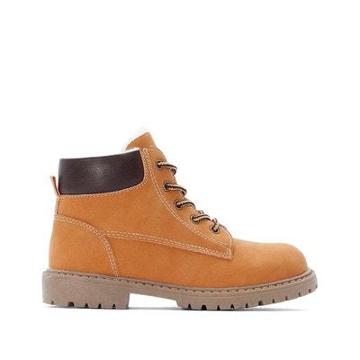 sensation de confort chaussures classiques recherche d'officiel Bottes garçon | La Redoute