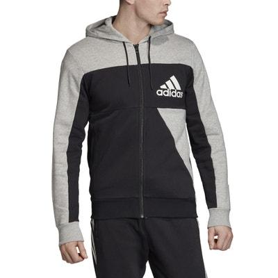 Men's Hoodies, Sweatshirts & Zip Up Jackets adidas