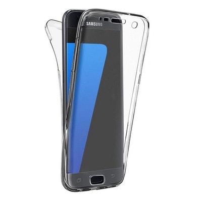 coque iphone xr silicone transparente avant et arrière