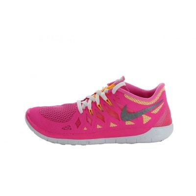 promo code 3066e 1b901 Basket Nike Free 5.0 (GS) - 644446-600 NIKE